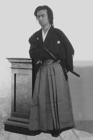 Ryoma Sakamoto (1)